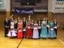2014 O pohár Akadémie tanca