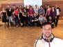 2017 Tanečný wellness víkend v Tatrách